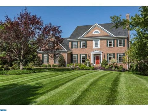 142 Jericho Valley Dr, Newtown, PA 18940