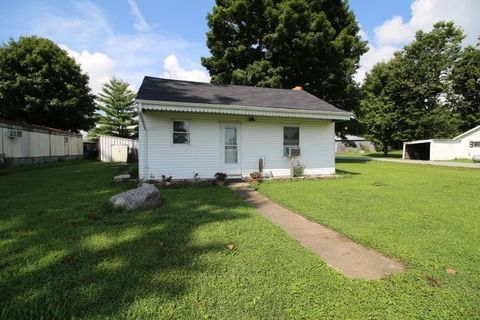 Photo of 6525 Mill St, Petersburg, KY 41080