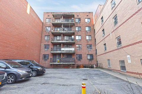 140-40 34th Ave Unit 5 B, Flushing, NY 11354