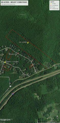 Mt Cobb Rd, Roaring Brook Township, PA 18444