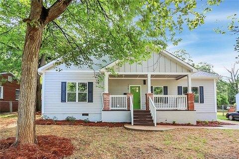 Biddleville Charlotte Nc New Homes For Sale Realtor Com