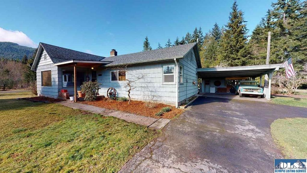 90 Bishop Rd Port Angeles, WA 98363