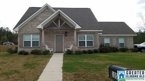 Pell City Al Houses For Sale With Swimming Pool