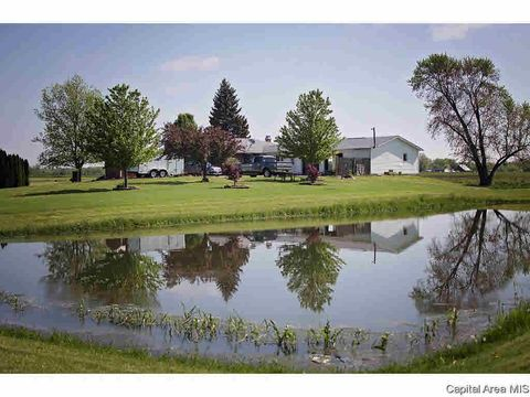 Photo of 19215 N 100th Rd, Industry, IL 61440