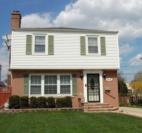 5410 Oakton St, Morton Grove, IL 60053