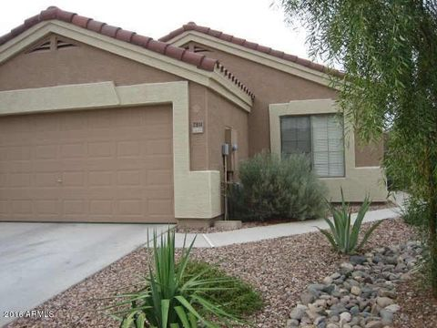 23814 W Tonto St, Buckeye, AZ 85326