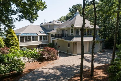 New Seabury Ma Waterfront Homes For Sale Realtor