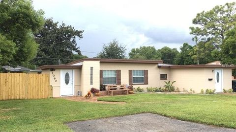 1060 W Fairbanks Ave, Orlando, FL 32804