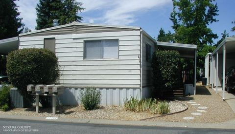 The Smarter Way To Build a Manufactured Home in Grass Valley, CA
