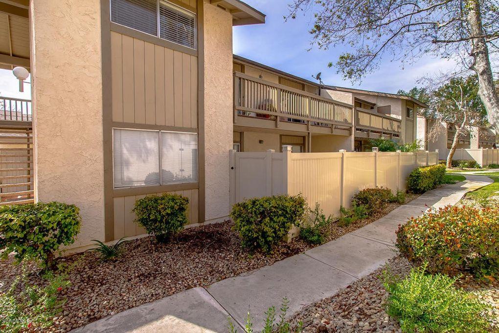 15282 Campus Park Dr Apt A, Moorpark, CA 93021