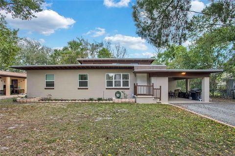 Photo of 1450 Indiana Ave, Mount Dora, FL 32757