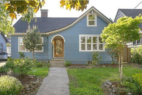 6127 N Moore Ave, Portland, OR 97217