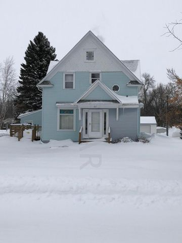 Photo of 507 Jersey Ave, Hatton, ND 58240