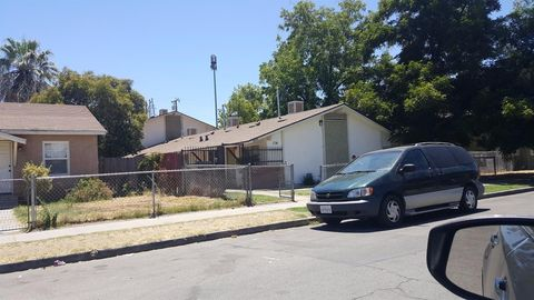 122 N Van Ness Ave Fresno Ca 93701