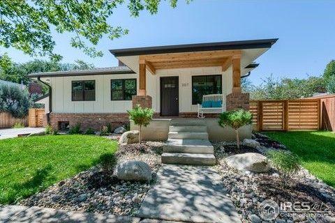 307 Wayne St, Fort Collins, CO 80521