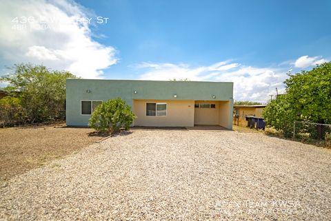 Photo of 436 E Waverly St, Tucson, AZ 85705