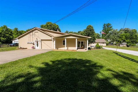 11699 Mary Ingles Hwy, Mentor, KY 41007