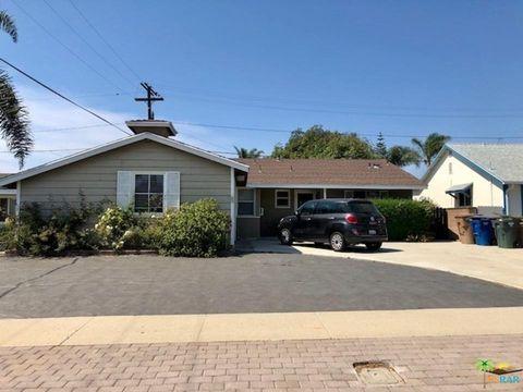 3957 Georgia St, Ventura, CA 93003