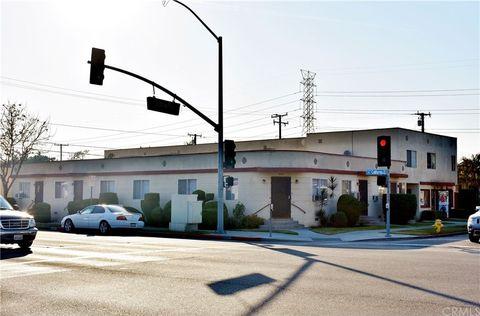 Photo of 8401 California Ave, South Gate, CA 90280