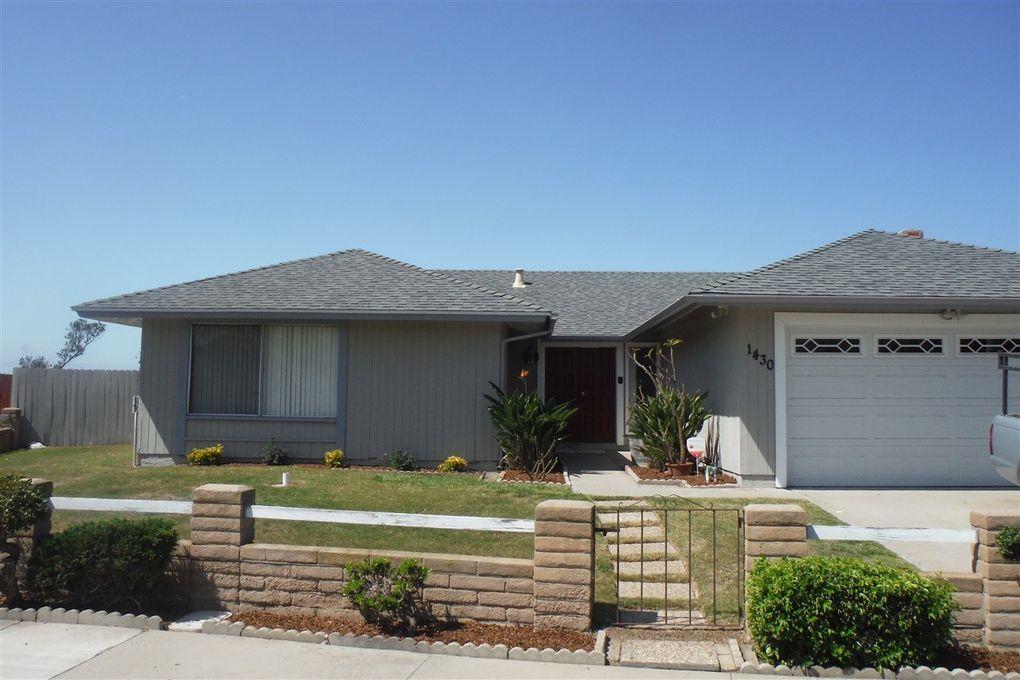1430 Ocala Ct Chula Vista, CA 91911