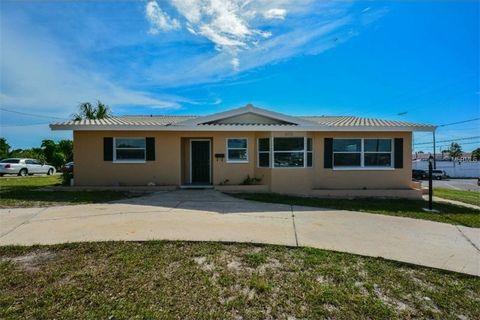 615 Hope St, Tarpon Springs, FL 34689
