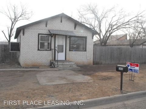 Photo of 1303 E 4th St, Clovis, NM 88101