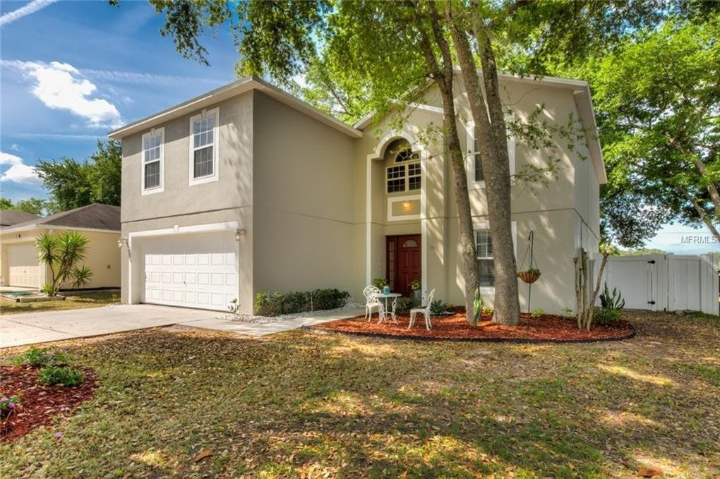 1018 Osprey Cove Cir, Groveland, FL 34736