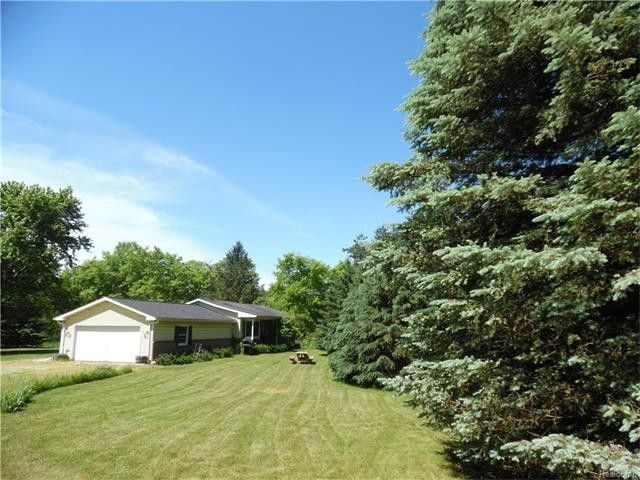 3035 jennings rd webster mi 48189 home for sale and