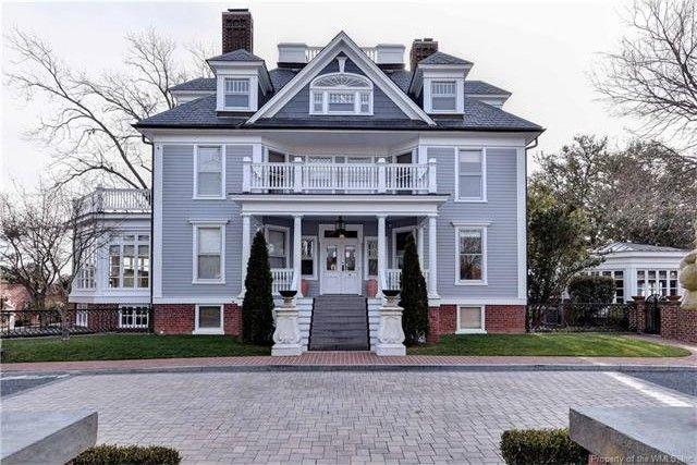 Chesapeake Tax Assessment Properties