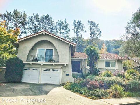 Photo of 19 Corte Del Rey, San Rafael, CA 94903