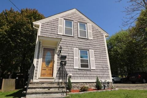 Photo of 173 N Main St, Andover, MA 01810