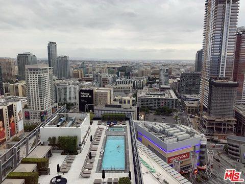Photo of 900 W Olympic Blvd Unit 31 G, Los Angeles, CA 90015