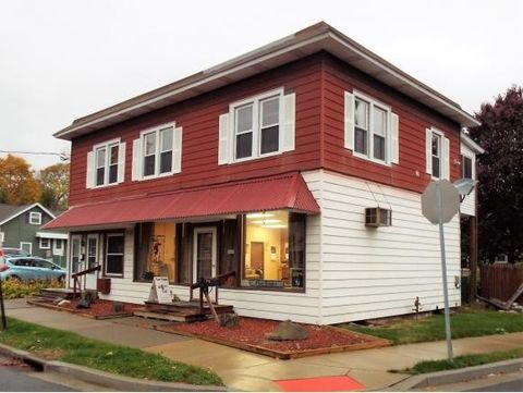 Nice 221 Ackley Ave, Johnson City, NY 13790. House For Rent