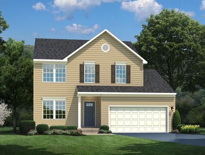 106 Magnolia Dr, Robinson Township, PA 15136
