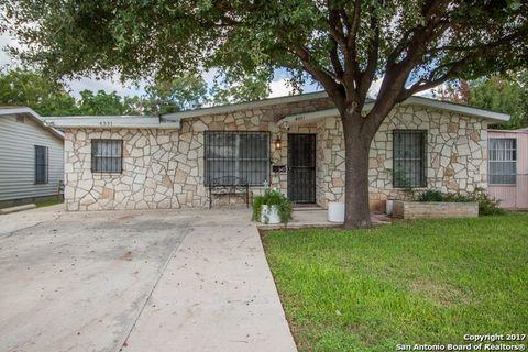 4331 Wild Oak Dr San Antonio TX 78219