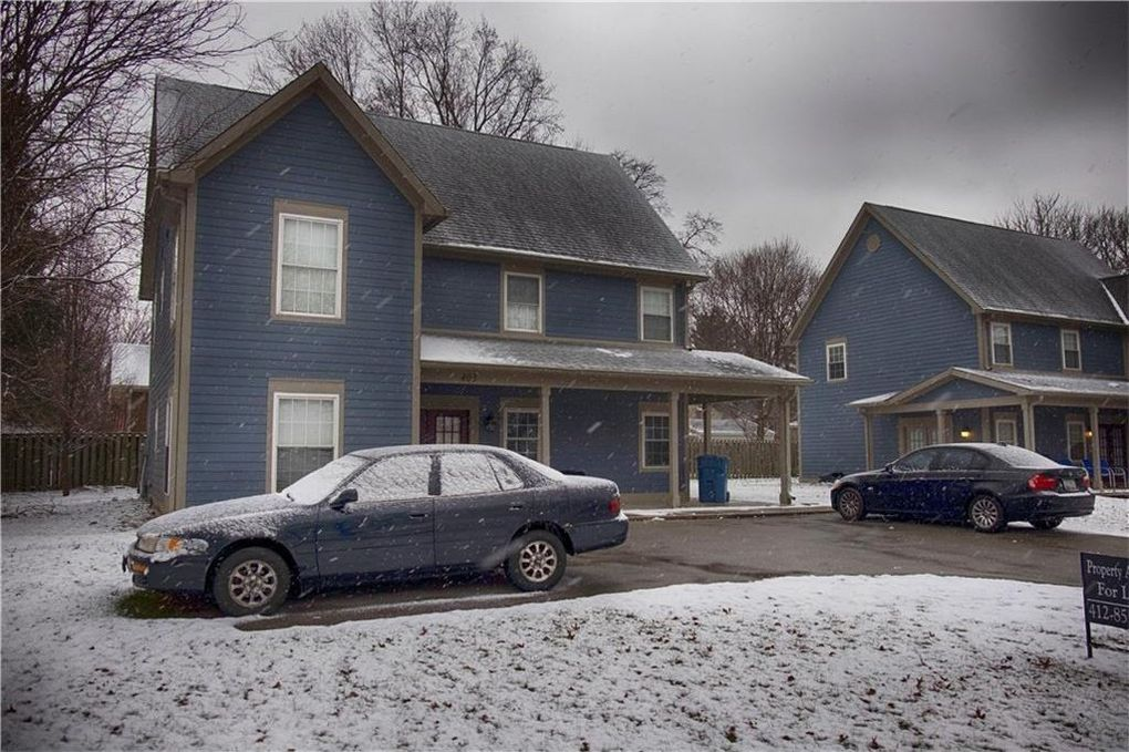 403 W 49th St, Indianapolis, IN 46208