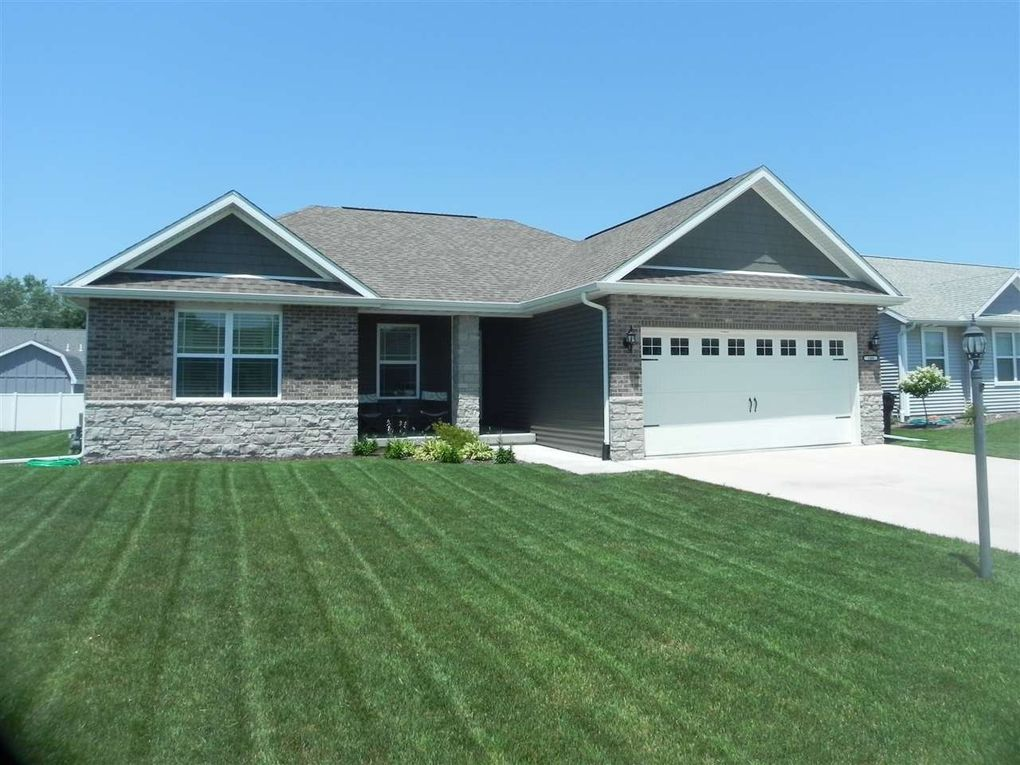 108 Cotton Ln East Peoria Il 61611 Realtor Com