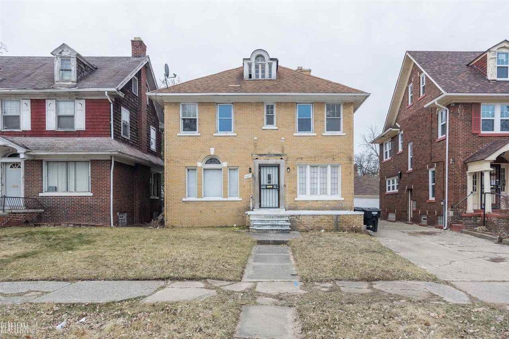 2277 Glynn Ct, Detroit, MI 48206