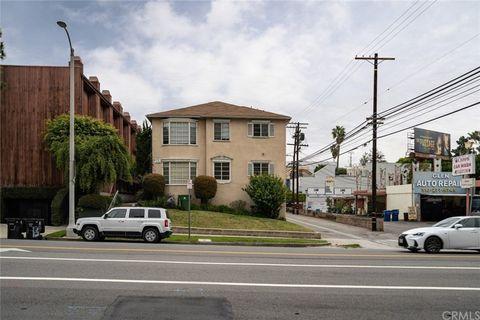 Photo of 2372 S Beverly Glen Blvd, Los Angeles, CA 90064
