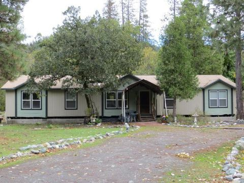Photo of 2500 Van Duzen Rd, Bridgeville, CA 95526