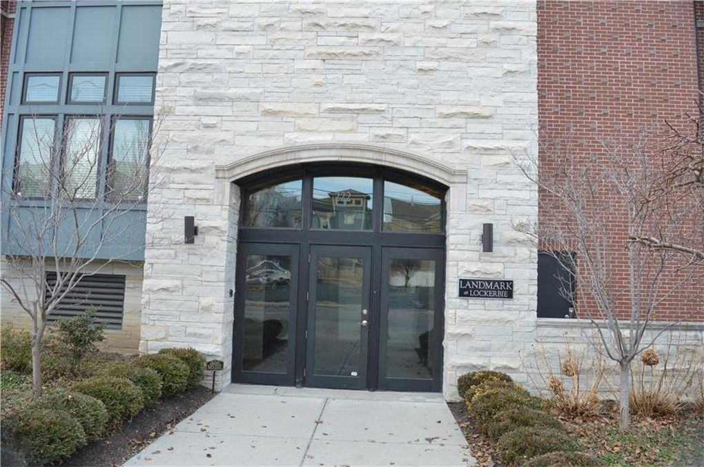 222 N East St Unit 204, Indianapolis, IN 46204