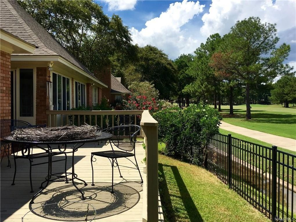 Homes For Sale In County Downs Montgomery Al