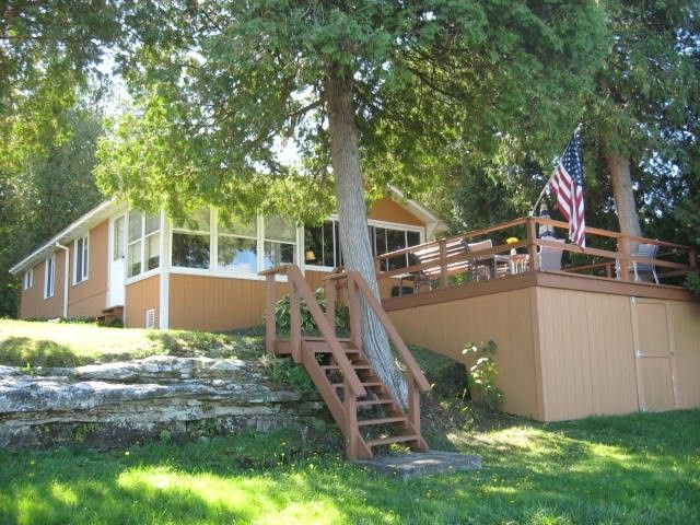 20 Dunn Point Rd, Ogdensburg, NY 13669