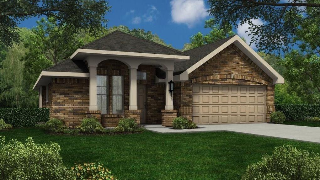 2323 Dovetail Park Ln Rosenberg, TX 77469