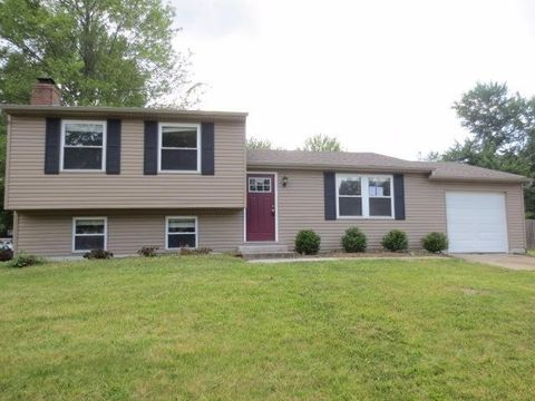 5723 Linden Dr, Miami Township, OH 45150