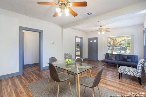 2947 Weir Ave, San Antonio, TX 78226