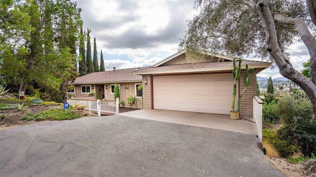 4265 Avenida Gregory Spring Valley, CA 91977