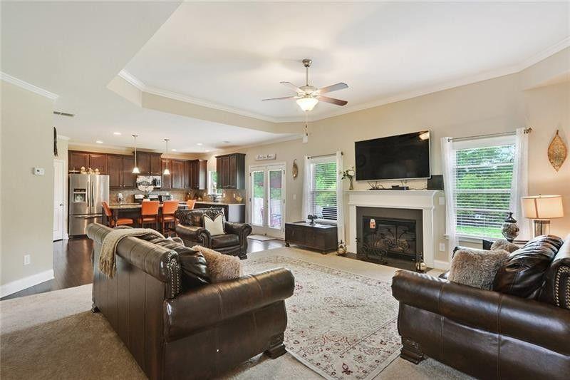 Merveilleux 2399 Park Estates Dr, Snellville, GA 30078
