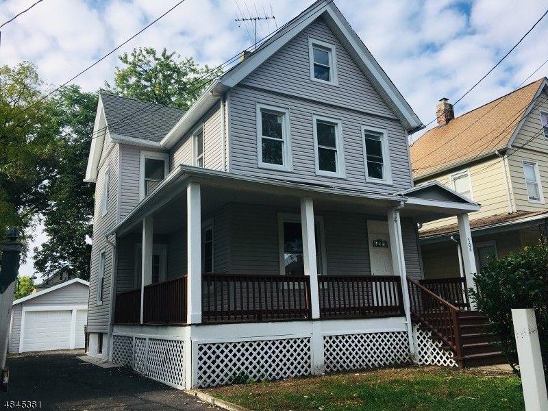 704 W 4th St, Plainfield, NJ 07060