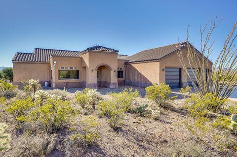 Photo of 17250 E Marsh Station Rd, Vail, Arizona